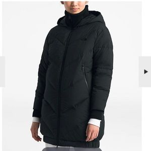 NWT The North Face Albroz Parka